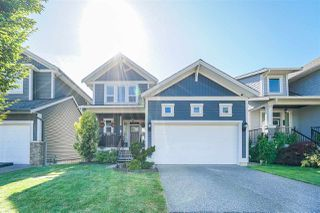 "Photo 1: 11315 244 Street in Maple Ridge: Cottonwood MR House for sale in ""Montgomery Acres"" : MLS®# R2479554"