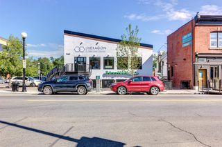 Photo 35: 408 630 10 Street NW in Calgary: Sunnyside Apartment for sale : MLS®# A1027262