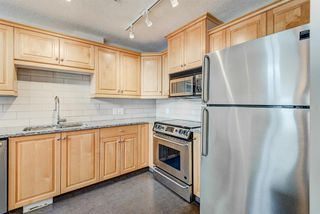 Photo 5: 408 630 10 Street NW in Calgary: Sunnyside Apartment for sale : MLS®# A1027262