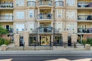 Photo 26: 408 630 10 Street NW in Calgary: Sunnyside Apartment for sale : MLS®# A1027262