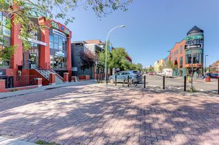 Photo 34: 408 630 10 Street NW in Calgary: Sunnyside Apartment for sale : MLS®# A1027262