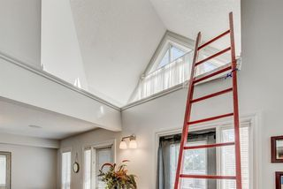 Photo 12: 408 630 10 Street NW in Calgary: Sunnyside Apartment for sale : MLS®# A1027262