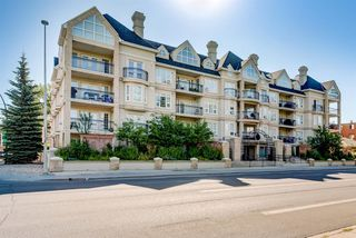 Photo 27: 408 630 10 Street NW in Calgary: Sunnyside Apartment for sale : MLS®# A1027262