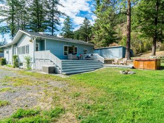 Photo 2: 503 HUNT ROAD: Lillooet House for sale (South West)  : MLS®# 158330