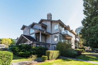 """Main Photo: 201 1167 PIPELINE Road in Coquitlam: New Horizons Condo for sale in """"GLENWOOD PLACE"""" : MLS®# R2495692"""