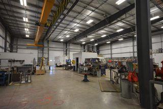 Photo 4: 8316 N ALASKA Road in Fort St. John: Fort St. John - City SE Industrial for sale (Fort St. John (Zone 60))  : MLS®# C8034329