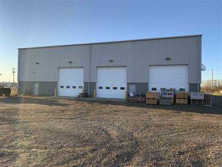 Photo 3: 8316 N ALASKA Road in Fort St. John: Fort St. John - City SE Industrial for sale (Fort St. John (Zone 60))  : MLS®# C8034329