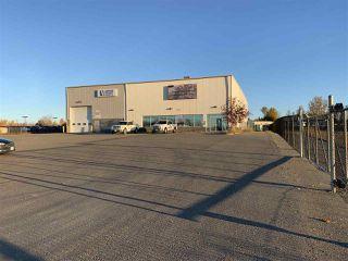 Photo 2: 8316 N ALASKA Road in Fort St. John: Fort St. John - City SE Industrial for sale (Fort St. John (Zone 60))  : MLS®# C8034329