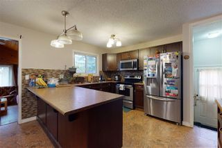 Photo 1: 3035 142 Avenue in Edmonton: Zone 35 House for sale : MLS®# E4215280
