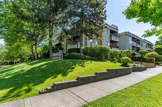 "Main Photo: 311 13344 102A Avenue in Surrey: Whalley Condo for sale in ""The Village"" (North Surrey)  : MLS®# R2500730"