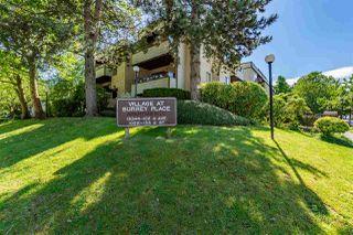 "Photo 21: 311 13344 102A Avenue in Surrey: Whalley Condo for sale in ""The Village"" (North Surrey)  : MLS®# R2500730"