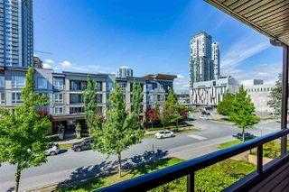 "Photo 17: 311 13344 102A Avenue in Surrey: Whalley Condo for sale in ""The Village"" (North Surrey)  : MLS®# R2500730"