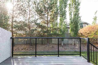 Photo 28: 4 4058 Mactaggart Drive in Edmonton: Zone 14 House Half Duplex for sale : MLS®# E4215615