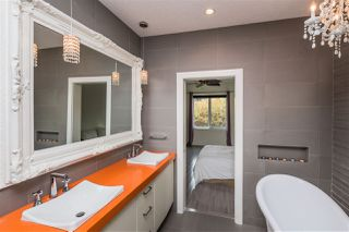 Photo 12: 4 4058 Mactaggart Drive in Edmonton: Zone 14 House Half Duplex for sale : MLS®# E4215615