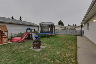 Photo 28: 1804 62 Street in Edmonton: Zone 29 House for sale : MLS®# E4218129