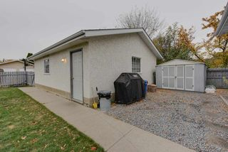 Photo 29: 1804 62 Street in Edmonton: Zone 29 House for sale : MLS®# E4218129