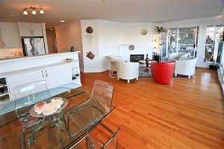 """Photo 17: 315 2175 W 3RD Avenue in Vancouver: Kitsilano Condo for sale in """"THE SEABREEZE"""" (Vancouver West)  : MLS®# R2521187"""