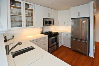 """Photo 10: 315 2175 W 3RD Avenue in Vancouver: Kitsilano Condo for sale in """"THE SEABREEZE"""" (Vancouver West)  : MLS®# R2521187"""