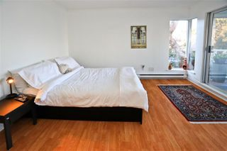 """Photo 19: 315 2175 W 3RD Avenue in Vancouver: Kitsilano Condo for sale in """"THE SEABREEZE"""" (Vancouver West)  : MLS®# R2521187"""