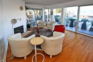 """Photo 6: 315 2175 W 3RD Avenue in Vancouver: Kitsilano Condo for sale in """"THE SEABREEZE"""" (Vancouver West)  : MLS®# R2521187"""