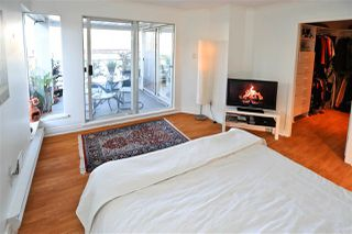 """Photo 21: 315 2175 W 3RD Avenue in Vancouver: Kitsilano Condo for sale in """"THE SEABREEZE"""" (Vancouver West)  : MLS®# R2521187"""