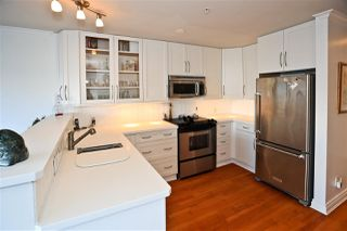 """Photo 9: 315 2175 W 3RD Avenue in Vancouver: Kitsilano Condo for sale in """"THE SEABREEZE"""" (Vancouver West)  : MLS®# R2521187"""