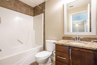 Photo 23: 409 10530 56 Avenue in Edmonton: Zone 15 Condo for sale : MLS®# E4224103