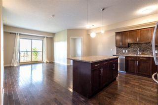 Photo 7: 409 10530 56 Avenue in Edmonton: Zone 15 Condo for sale : MLS®# E4224103
