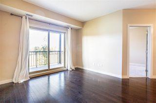 Photo 8: 409 10530 56 Avenue in Edmonton: Zone 15 Condo for sale : MLS®# E4224103