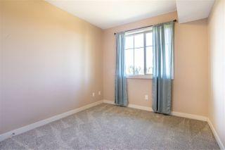 Photo 21: 409 10530 56 Avenue in Edmonton: Zone 15 Condo for sale : MLS®# E4224103