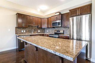 Photo 3: 409 10530 56 Avenue in Edmonton: Zone 15 Condo for sale : MLS®# E4224103