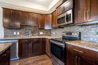 Photo 5: 409 10530 56 Avenue in Edmonton: Zone 15 Condo for sale : MLS®# E4224103