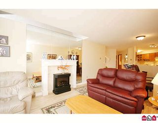 Photo 6: # 403 13876 102ND AV in Surrey: Condo for sale : MLS®# F2919894