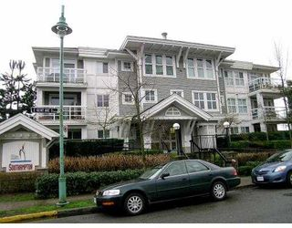 "Photo 1: 105 3038 E KENT Avenue in Vancouver: Fraserview VE Condo for sale in ""SOUTH HAMPTON"" (Vancouver East)  : MLS®# V641902"