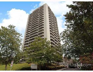 "Photo 9: 306 4353 HALIFAX Street in Burnaby: Central BN Condo for sale in ""BRENT GARDENS"" (Burnaby North)  : MLS®# V653089"