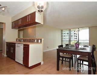 "Photo 1: 306 4353 HALIFAX Street in Burnaby: Central BN Condo for sale in ""BRENT GARDENS"" (Burnaby North)  : MLS®# V653089"