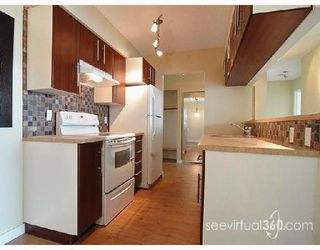 "Photo 2: 306 4353 HALIFAX Street in Burnaby: Central BN Condo for sale in ""BRENT GARDENS"" (Burnaby North)  : MLS®# V653089"