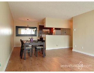 "Photo 3: 306 4353 HALIFAX Street in Burnaby: Central BN Condo for sale in ""BRENT GARDENS"" (Burnaby North)  : MLS®# V653089"
