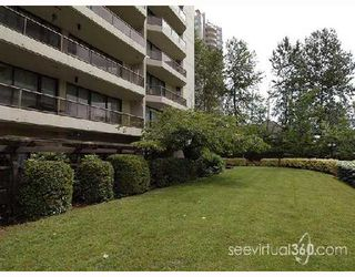 "Photo 10: 306 4353 HALIFAX Street in Burnaby: Central BN Condo for sale in ""BRENT GARDENS"" (Burnaby North)  : MLS®# V653089"