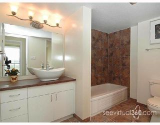 "Photo 5: 306 4353 HALIFAX Street in Burnaby: Central BN Condo for sale in ""BRENT GARDENS"" (Burnaby North)  : MLS®# V653089"