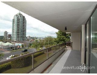 "Photo 8: 306 4353 HALIFAX Street in Burnaby: Central BN Condo for sale in ""BRENT GARDENS"" (Burnaby North)  : MLS®# V653089"