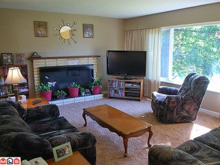 "Photo 3: 4060 202A ST in Langley: Brookswood Langley House for sale in ""BROOKSWOOD"" : MLS®# F1014092"
