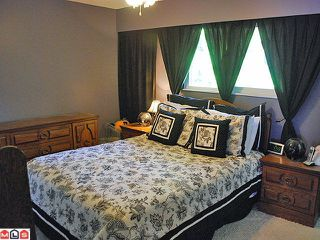 "Photo 4: 4060 202A ST in Langley: Brookswood Langley House for sale in ""BROOKSWOOD"" : MLS®# F1014092"