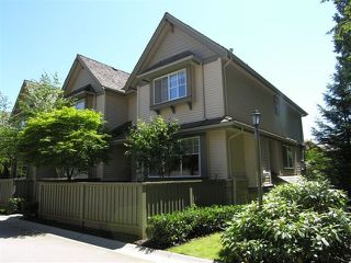 "Photo 30: 24 3300 PLATEAU Boulevard in Coquitlam: Westwood Plateau Townhouse for sale in ""BOULEVARD GREEN"" : MLS®# V657669"