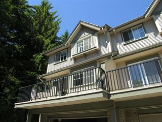 "Photo 32: 24 3300 PLATEAU Boulevard in Coquitlam: Westwood Plateau Townhouse for sale in ""BOULEVARD GREEN"" : MLS®# V657669"