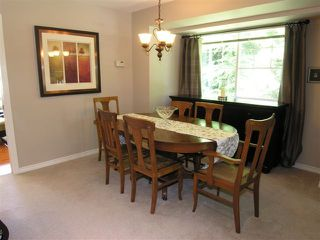 "Photo 4: 24 3300 PLATEAU Boulevard in Coquitlam: Westwood Plateau Townhouse for sale in ""BOULEVARD GREEN"" : MLS®# V657669"