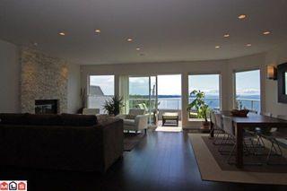 Photo 3: 15080 BUENA VISTA AV in White Rock: House for sale : MLS®# F1114408