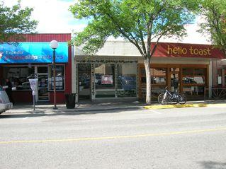 Photo 1: 426 Victoria Street in Kamloops: Downtown Commercial for lease : MLS®# 104685