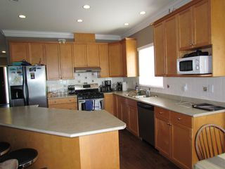 Photo 5: 35588 DINA PL in ABBOTSFORD: Abbotsford East House for rent (Abbotsford)
