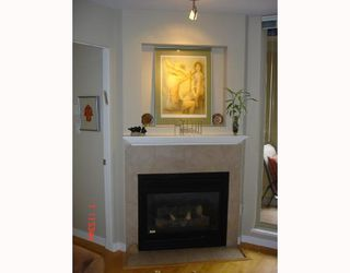 Photo 4: 510 819 HAMILTON Street in Vancouver: Downtown VW Condo for sale (Vancouver West)  : MLS®# V693714